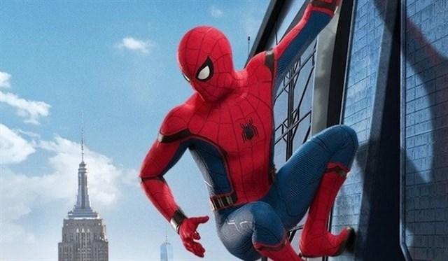 Spider-Man Homecoming: nuevo tráiler