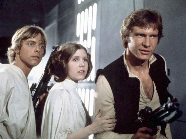 Curiosidades sobre los 40 años de Star Wars