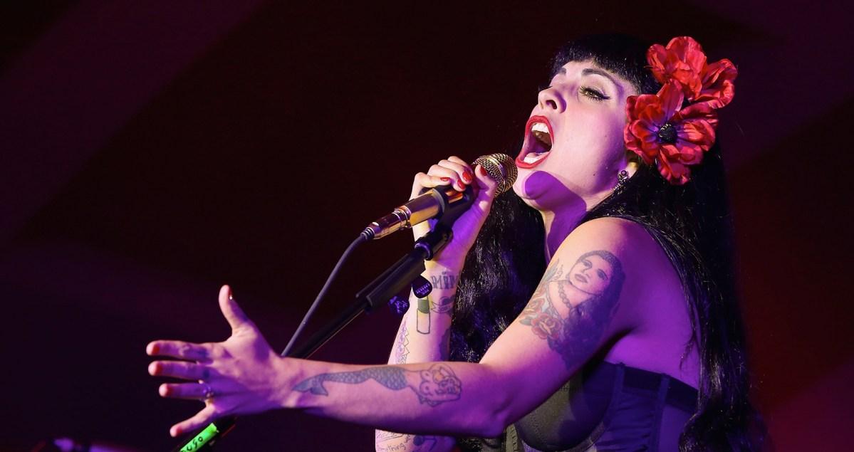 Ponle play: discos nuevos de Café Tacvba, Mon Laferte y Tokio Hotel