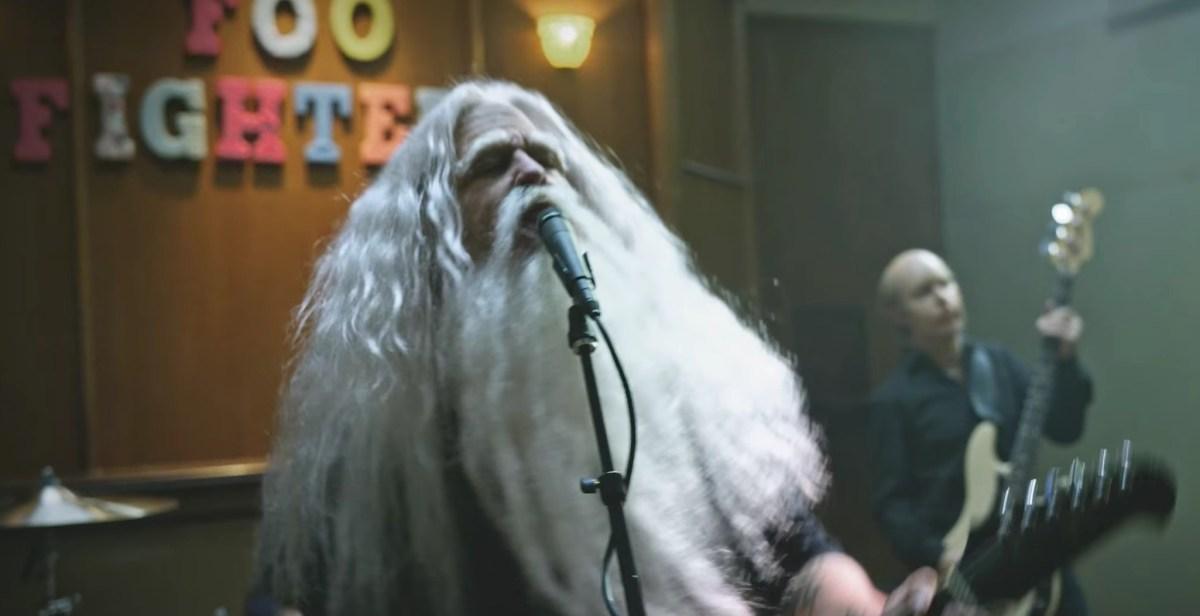 """""""Run"""" de Foo Fighters; ¡Sorpresa! nuevo video"""