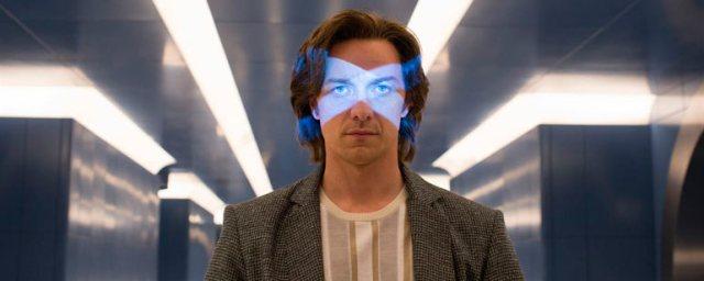 Video: James McAvoy, listo para repetir su papel del profesor Xavier en X-Men Dark Phoenix