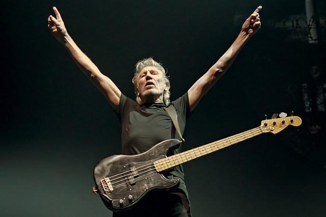 Ponle play: discos nuevos de Roger Waters, Gepe y alt-J