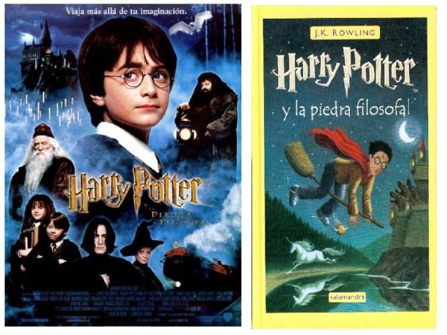 A 20 años de Harry Potter, la entrevista de  JK Rowling cuando apareció el primer libro de la saga