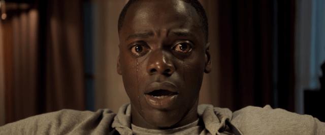 ¡Huye!: una entretenida pesadilla racista