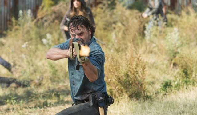 Video: Primer tráiler de la octava temporada de The Walking Dead