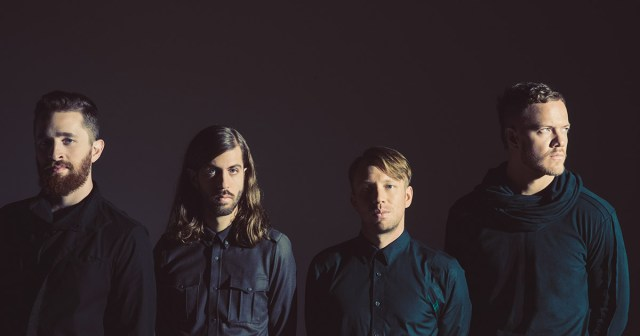 Ponle play: discos nuevos de Mew, Imagine Dragons y Enjambre