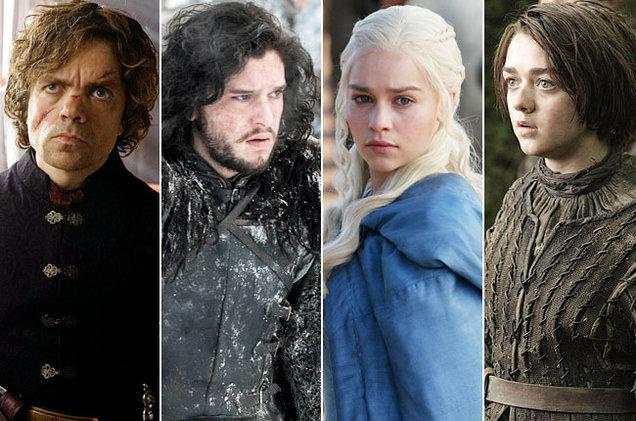 Corte y queda, toma 4: Game of Thrones, temporada 7