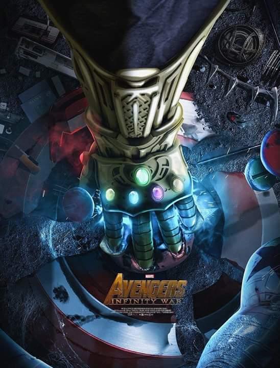 Avengers: Infinity War: tráiler final