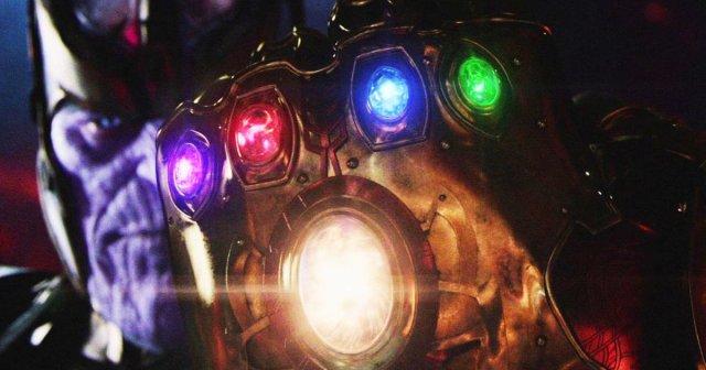 Video: Avengers: Infinity War, tráiler filtrado