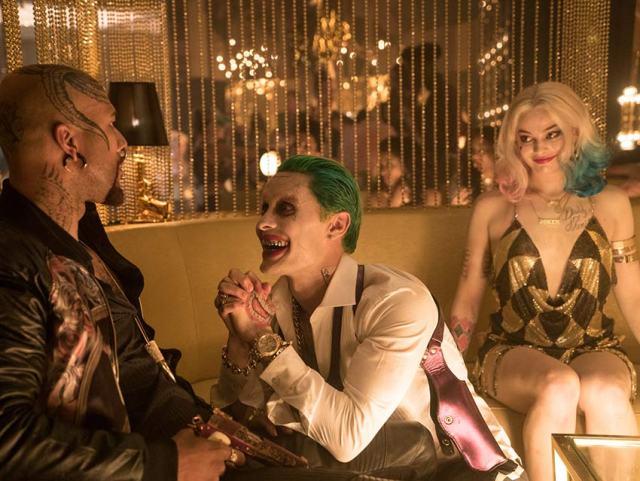 Margot Robbie y Jared Leto harán filme de Harley Quinn y el Joker