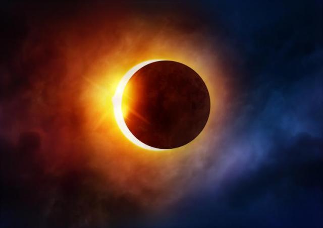 Eclipse solar podrá verse en internet y en alta resolución
