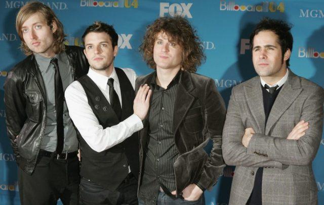 The Killers regresa a México en 2018: precios y fechas