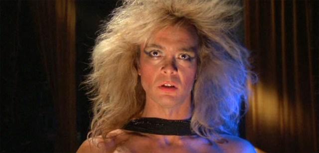 Un personaje llamado Jon Mikl Thor: Glam metal, infierno y zombies