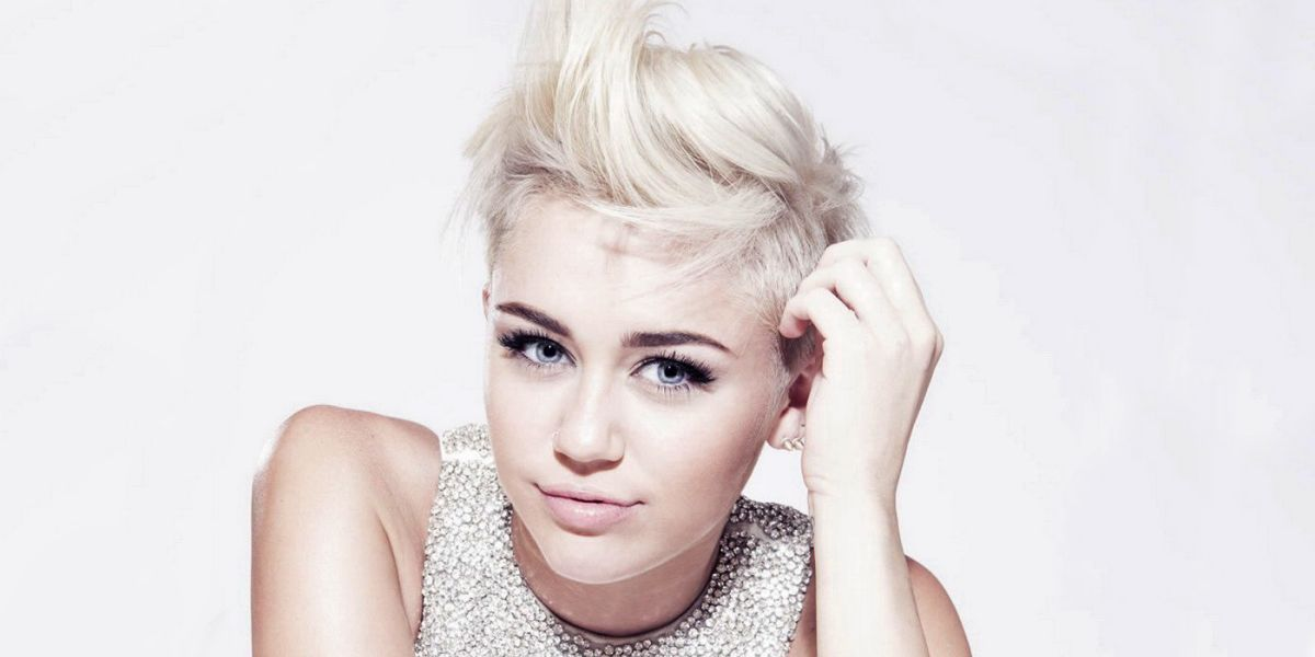 Ponle play: discos nuevos de Miley Cyrus, Ringo Starr y The Charlatans