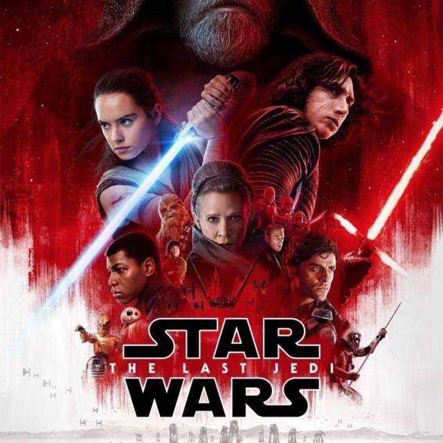 """Video: Lanzan nuevo trailer de """"The Last Jedi"""""""