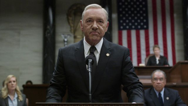 'House Of Cards' terminaría en la sexta temporada