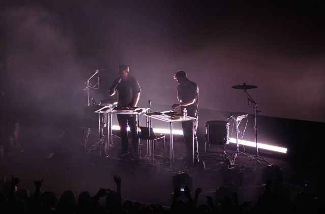 Ponle play: discos nuevos de Odesza, The Pains of Being Pure at Heart y Luna