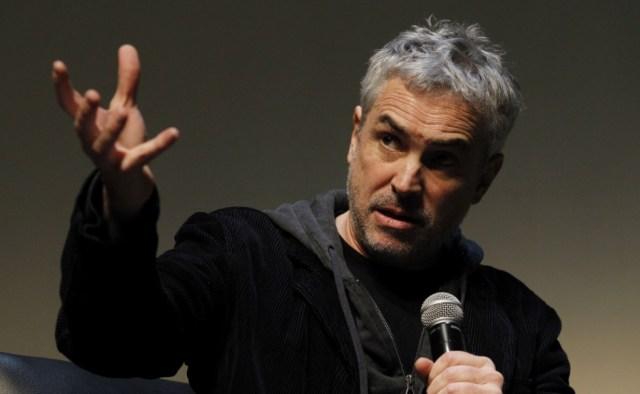 Alfonso Cuarón prepara una serie de televisión con Casey Affleck