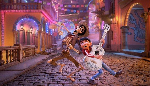 """""""Coco"""" tendrá su premiere en Bellas Artes y será musicalizada en vivo"""