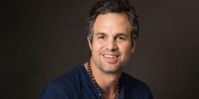 Mark Ruffalo hará una miniserie para HBO