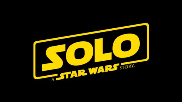 Ron Howard revela el título oficial del filme en solitario de Han Solo