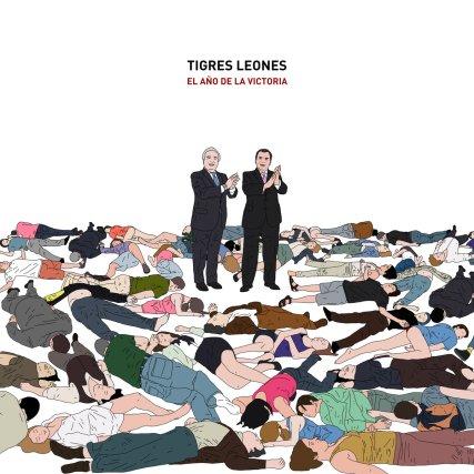 Ponle play: discos nuevos de Tigres Leones, Sparks y Tyler, The Creator