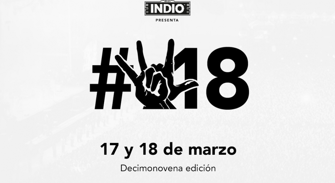 Comienza la preventa especial para el Vive Latino 2018