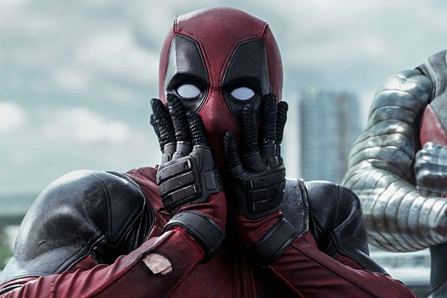 """Ryan Reynolds presenta nuevo avance de secuela de """"Deadpool"""" al estilo Bob Ross"""