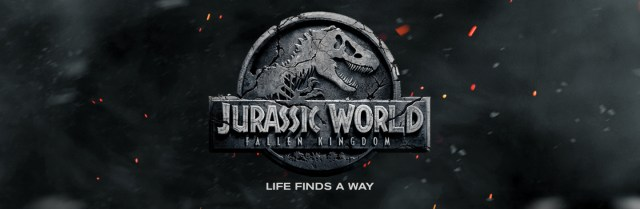 "Revelan el primer video de ""Jurassic World: Fallen Kingdom"""