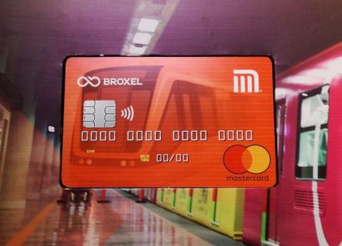 "Gobierno de la CDMX presenta la ""Nueva tarjeta del Metro"""