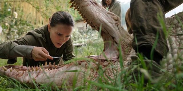 """Nuevo tráiler de 'Annihilation': el filme de ciencia ficción que tachan de """"demasiado intelectual"""""""