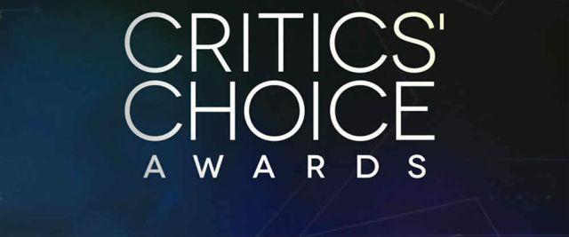 """""""La forma del agua"""", de Guillermo del Toro, lidera nominaciones a los Critics' Choice Awards"""