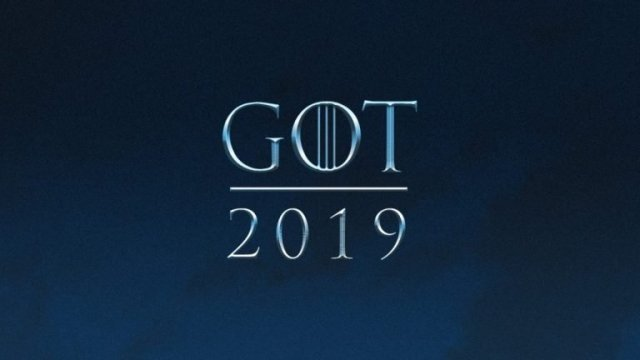 HBO confirma que Game of Thrones volverá a la pantalla chica hasta 2019