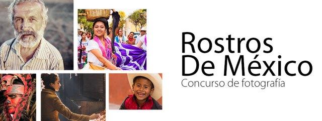 iShop invita a usuarios de iPhone a fotografiar los 'Rostros de México'