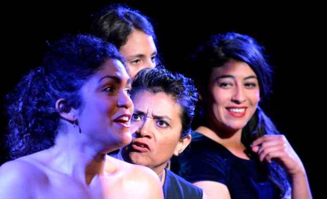 Ceremonia sin flores: un ramillete para la coreografía social
