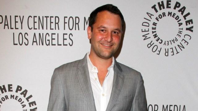 """Dan Fogelman, creador de la serie """"This is us"""" es nombrado Television Showman del año"""