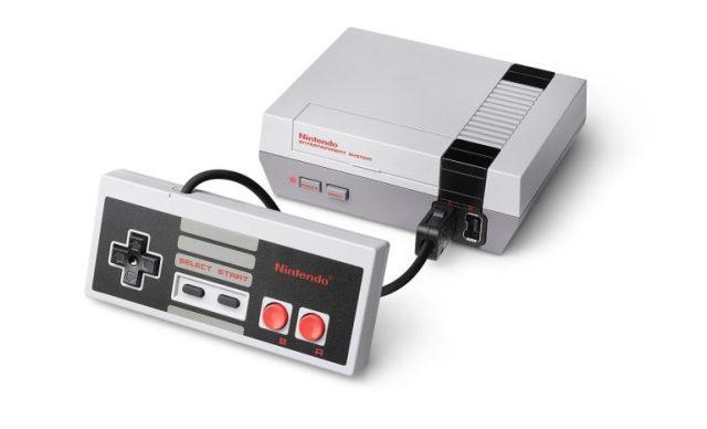 Nintendo confirma que seguirá la producción de sus consolas minis