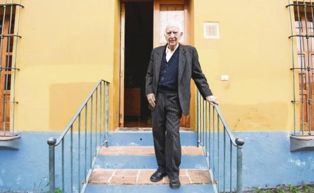 Muere el escritor mexicano Sergio Pitol