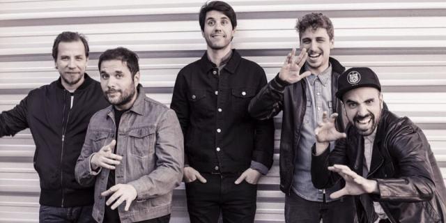 Ponle play: discos nuevos de Sante Les Amis, Manic Street Preachers y Young Fathers