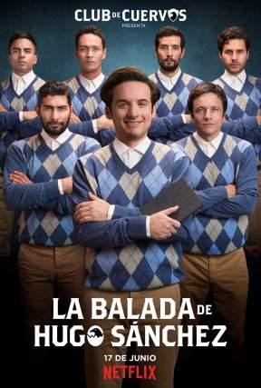"""Lanzan primer tráiler de """"La balada de Hugo Sánchez"""""""
