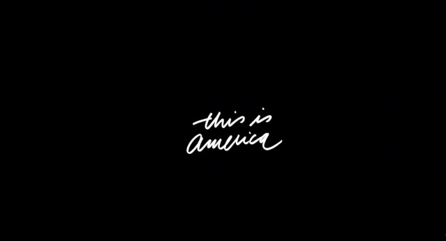 This is America, el video de Childish Gambino del que todo el mundo está hablando