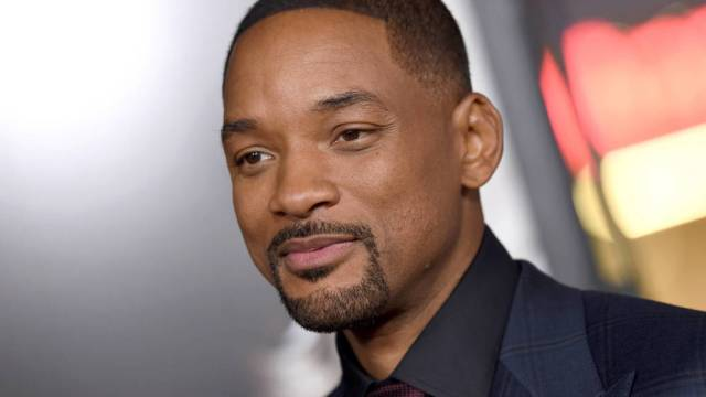 Will Smith interpretará la canción oficial del Mundial Rusia 2018