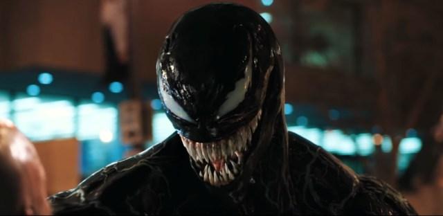 """""""Venom"""", segundo tráiler oficial"""