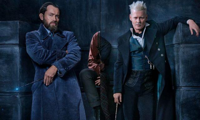 """Fantastic Beasts: The Crimes of Grindelwald"", nuevo tráiler"