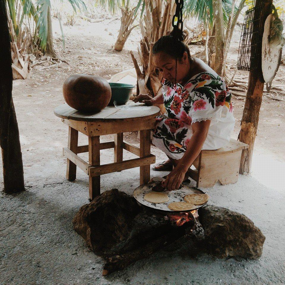 "Cine Janal: un modo audiovisual de ""entrarle"" a la comida yucateca"