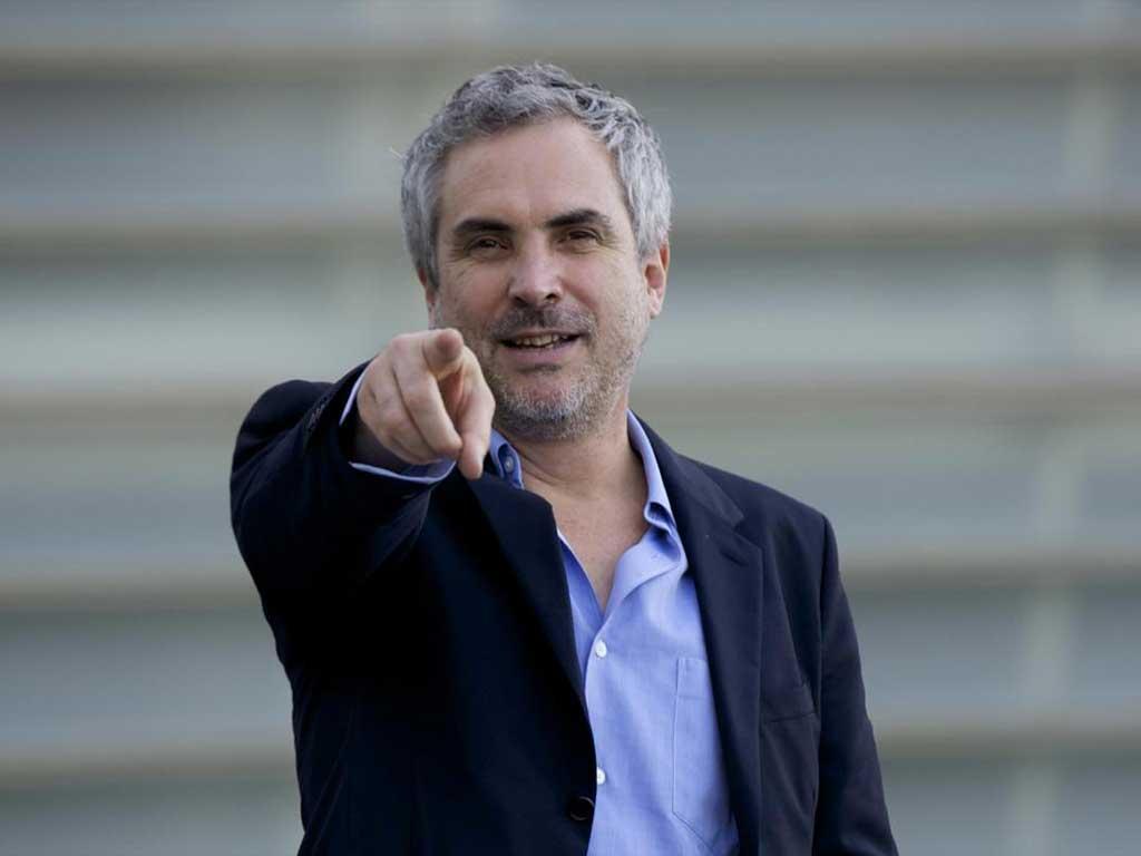 Tráiler de 'ROMA', la nueva película de Alfonso Cuarón