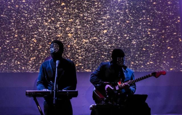 Ponle play: discos nuevos de Laikamorí, Therapy? y Reyno