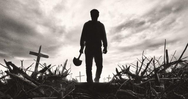 Cementerio maldito: primer tráiler de la reinvención del clásico de Stephen King