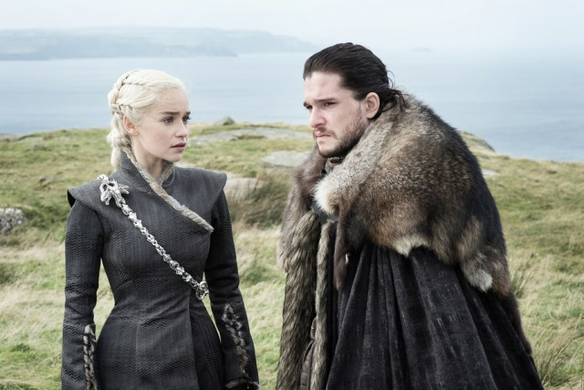 Game of Thrones anuncia fecha de estreno de última temporada