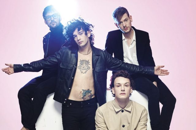 Ponle play: discos nuevos de Porter, The 1975 y Muse